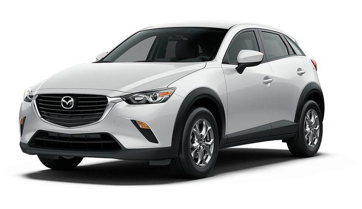 Mazda CX-3 - Build and Price | Mazda USA