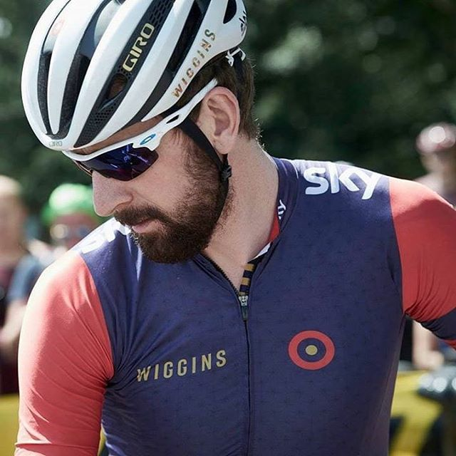 With under a week to go until the The Tour Of Britain, here is your #WIGGINS team: Sir Bradley Wiggins, Andy Tennant, Owain Doull, Jon Dibben, Mike Thompson and Chris Lawless. Who's going to be out there supporting the guys?