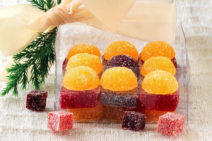gelatine per il prossimo natale