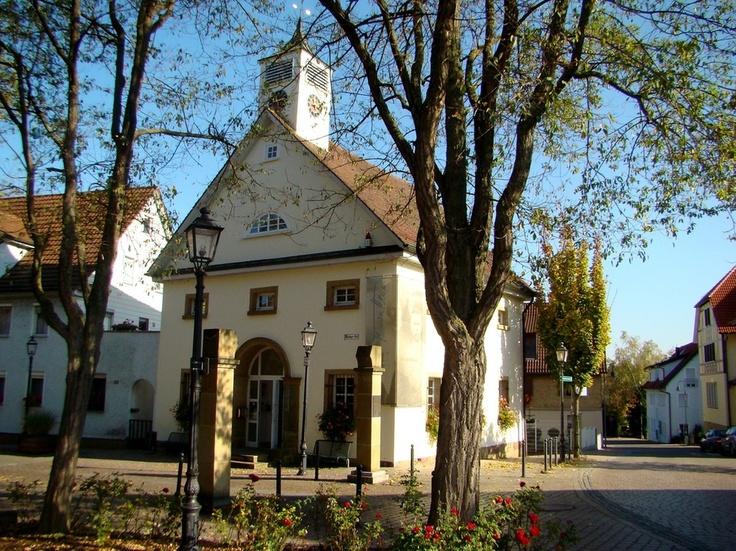 Theodor-Heuss-Museum in Brackenheim