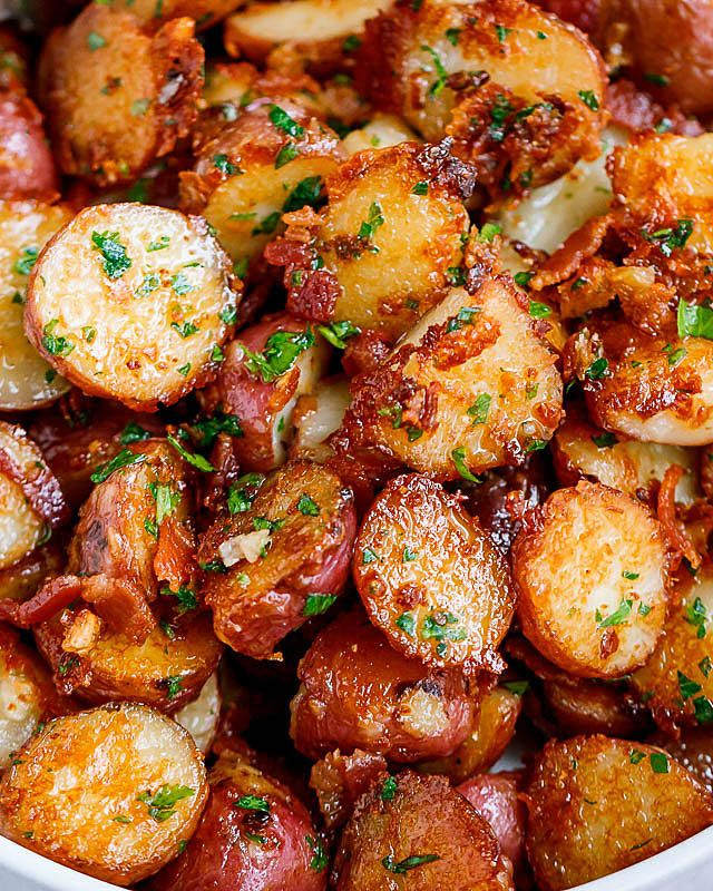 12 of the Best Potato Sides Ever