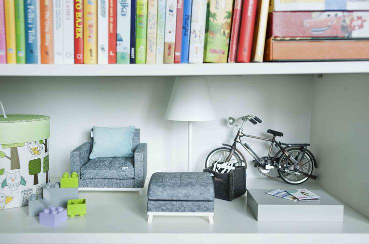 kid's shelf