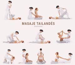 Resultado de imagen de masaje yoga tailandes