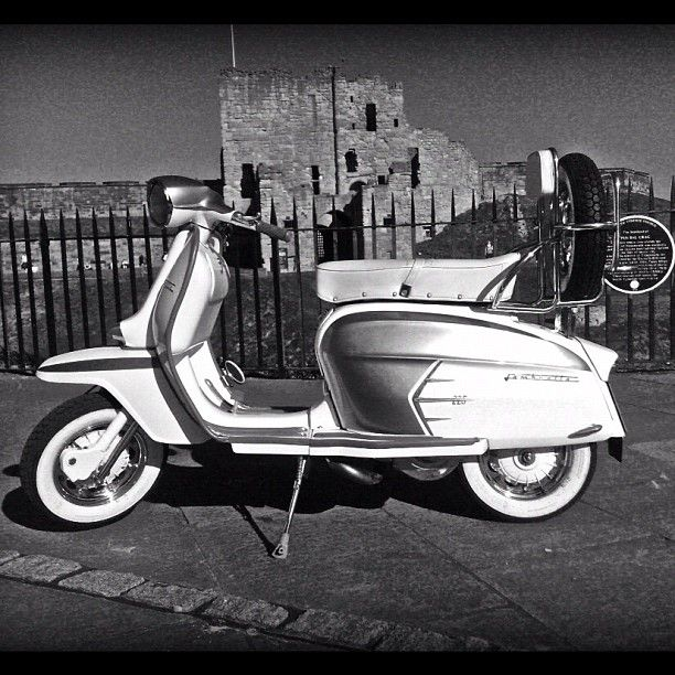 (pinned using #pintag) #lambretta http://mymobilityscooters.co.uk/travel-mobility-scooters/