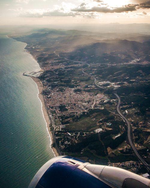 Costa Daurada | Spain (by deuler_b) http://www.costadoradatransfers.com/esp/
