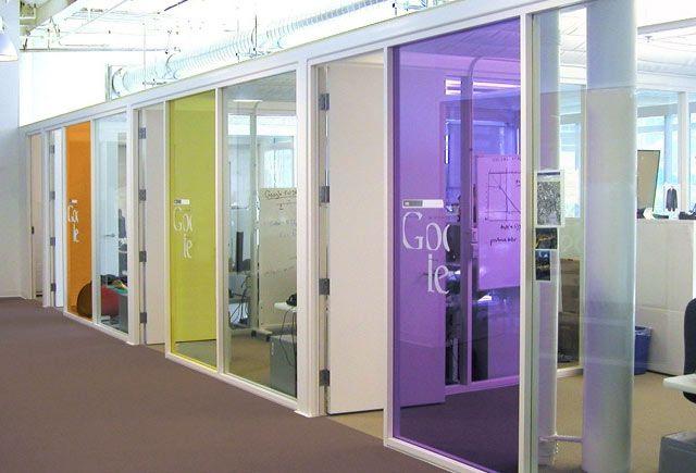 oficina google - Buscar con Google