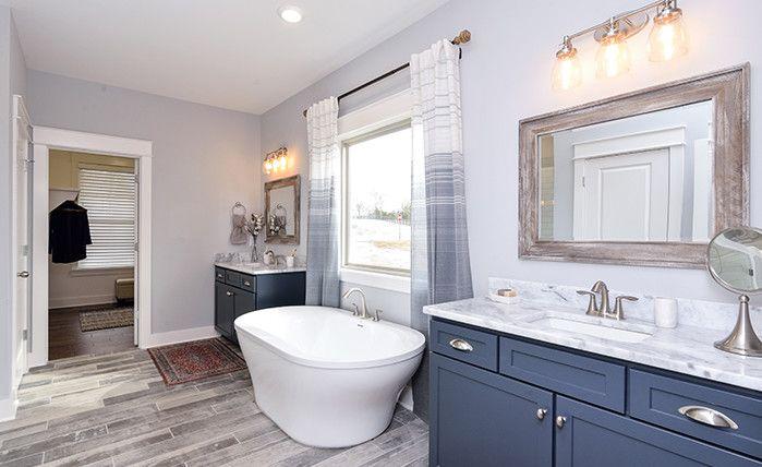 Luxury Master Bath Suites The Jones Company Bathroom Design