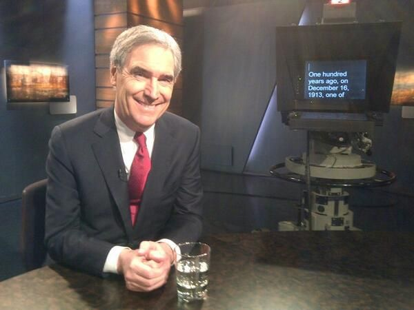 A pleasure interviewing @M_Ignatieff about his father George on the upcoming 100th anniversary of George's birth.