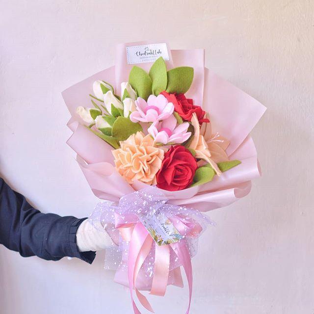 New The 10 Best Craft Ideas Today With Pictures Selamat Pagi Bagaimana Weekendnya Seru Anyway Kami Sudah Op Bunga Kain Tenun Pola Bunga Bunga Kertas