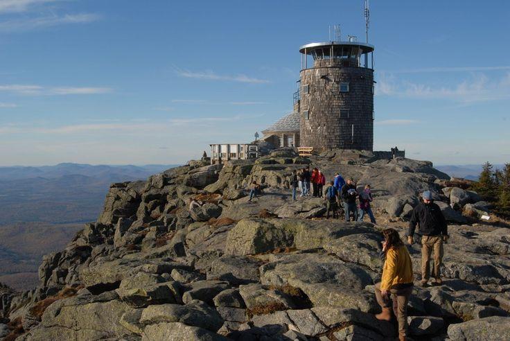 Whiteface Mountain | 22 Overwhelmingly Beautiful Photos Of The Adirondacks