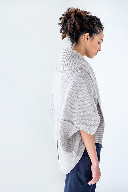 Ravelry: Shoji pattern by Norah Gaughan