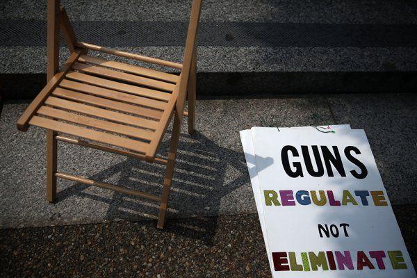 Iowa grants gun permits to the blind