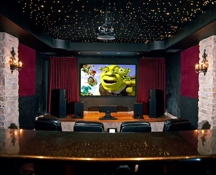 25 best ideas about home theater lighting on pinterest