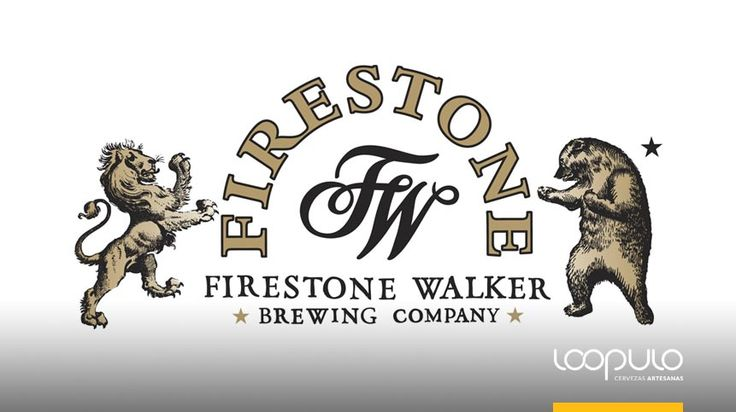 Firestone Walker Brewing Co.,cuatro medallas de Oro y una de Bronce.La mejor de toda América según la Copa Cervezas de América 2017, celebrada en Chile.