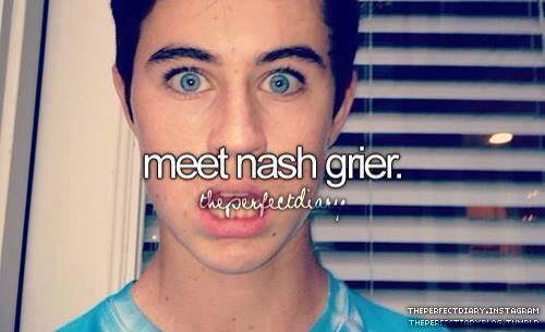 Nash Grier ❤️❤️❤️