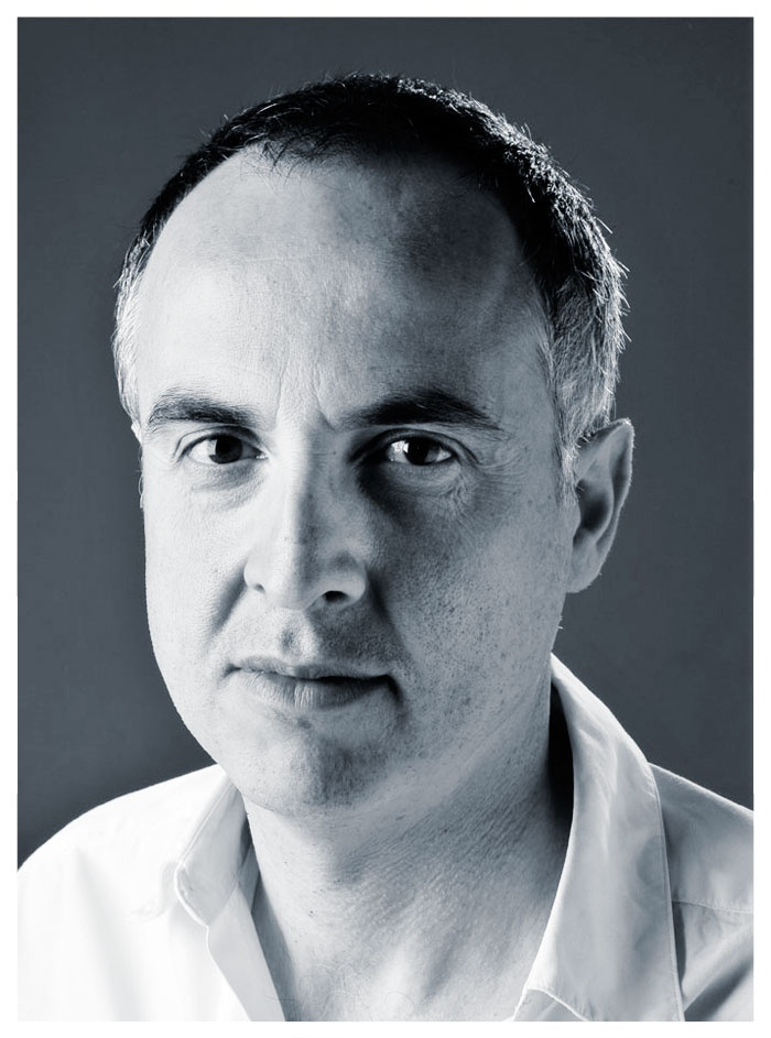 Miguel Catopodis - Tipografo