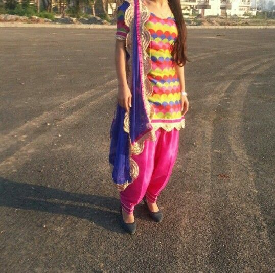 1000 Images About Ludhiana Fashion On Pinterest