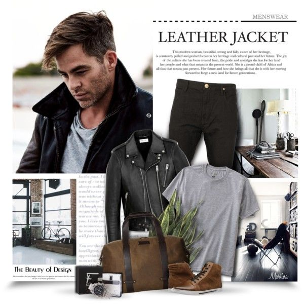 A menswear look from September 2016 by thewondersoffashion featuring TravelSmith, Yves Saint Laurent, Kenneth Cole Reaction, Breitling, Trask, Salvatore Ferraga...