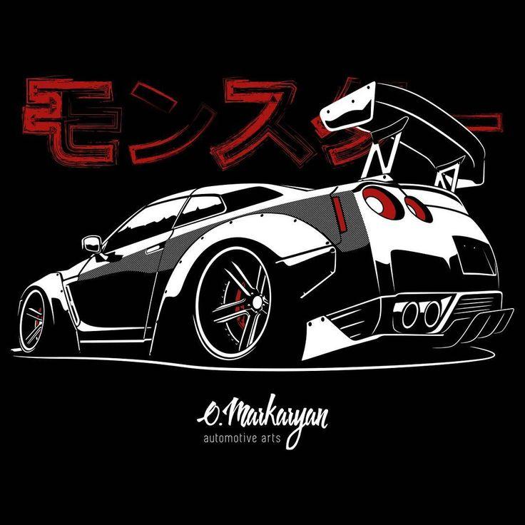 Nissan Logo Wallpaper: Best 25+ Jdm Stickers Ideas On Pinterest