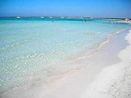 Top 5 Beaches in Ibiza