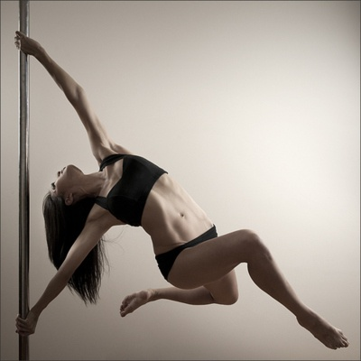 Image Result For Pole Dancing Beginner Exercises