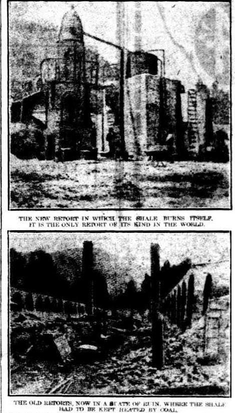 The Advertiser (Adelaide, SA : 1889 - 1931), Saturday 12 November 1921, page 16