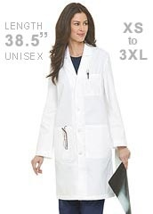 Pharmacist Lab Coats | JustLabCoats offer outstanding, carefully tailored and best designed pharmacists lab uniforms for men & women. Visit us and order today to get cheap lab wear with bigger discounts on bulk orders.
