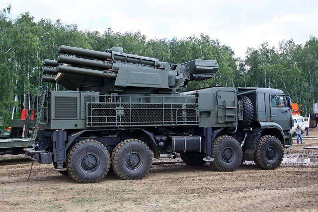 Παρέδωσε Pantsir S2 η Ρωσία – Προετοιμάζει μεγάλη επιχείρηση το Ισραήλ