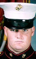 Marine Cpl. Joshua D. Pickard   Military Times