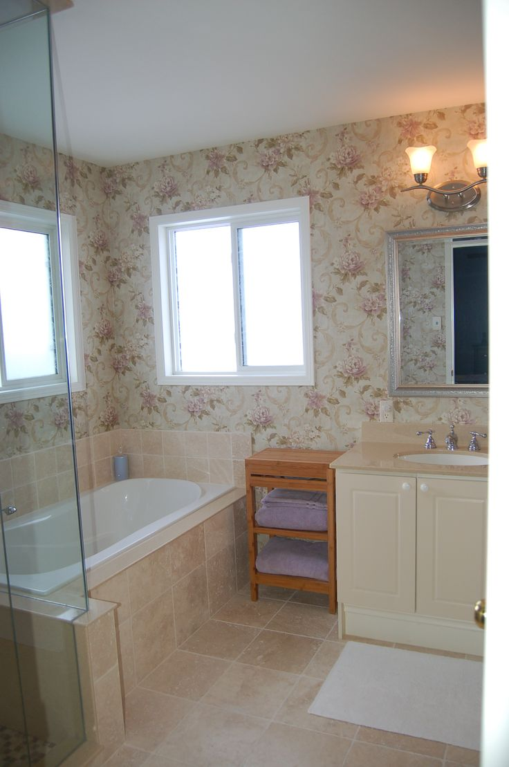 74 best Wilson Master Bathroom images on Pinterest | Bathroom ...