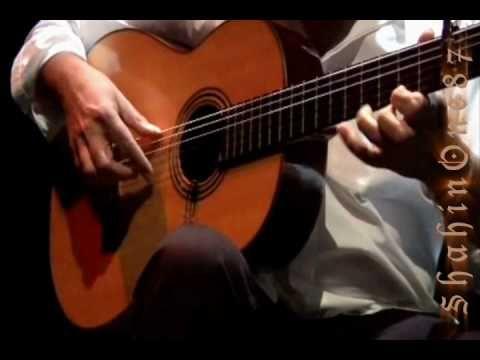 Romantic Spanish Guitar | Bolero & Tanguillo - YouTube