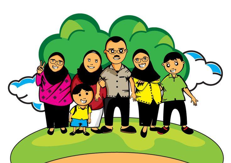 anak muslim vector - Carian Google