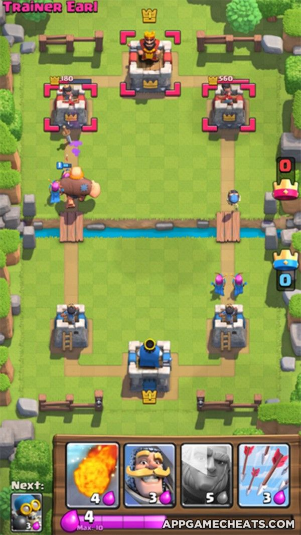 Clash Royale Hack & Cheats for Cards, Gold, Gems, & Chests  #ClashRoyale #Popular #Strategy http://appgamecheats.com/clash-royale-hack-cheats/