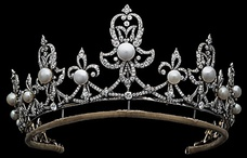 Countess of Spencer tiara (Spencer family; Great Britain)