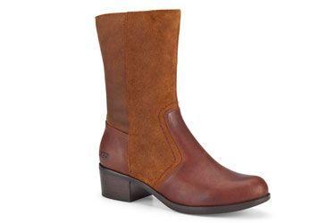 ugg boots qvb  #cybermonday #deals #uggs #boots #female #uggaustralia #outfits #uggoutlet ugg australia Subtle style. UGG Australia 'Lou' in Dark Chestnut. ugg outlet