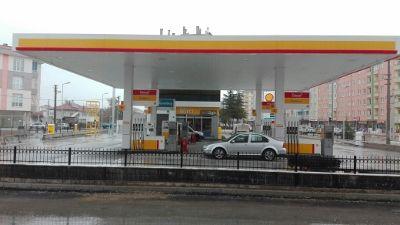 ÖZKOÇLAR PETROL / Konya Shell Emeklerinden dolayı bölge servisimiz Petroteknik Akaryakıt 'a teşekkür ederiz. #heristasyonagilbarco