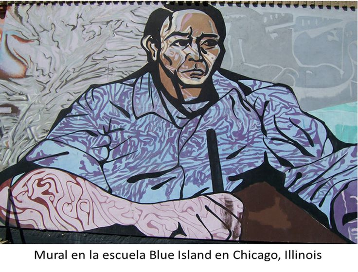 59 best images about arte on pinterest 102 pintura and for Diego rivera mural chicago