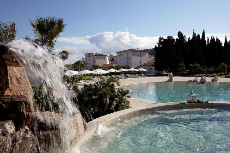 #Tartheshotel organizza escursioni e visite guidate alle spiagge più belle della Costa Verde per gli ospiti dell'hotel.