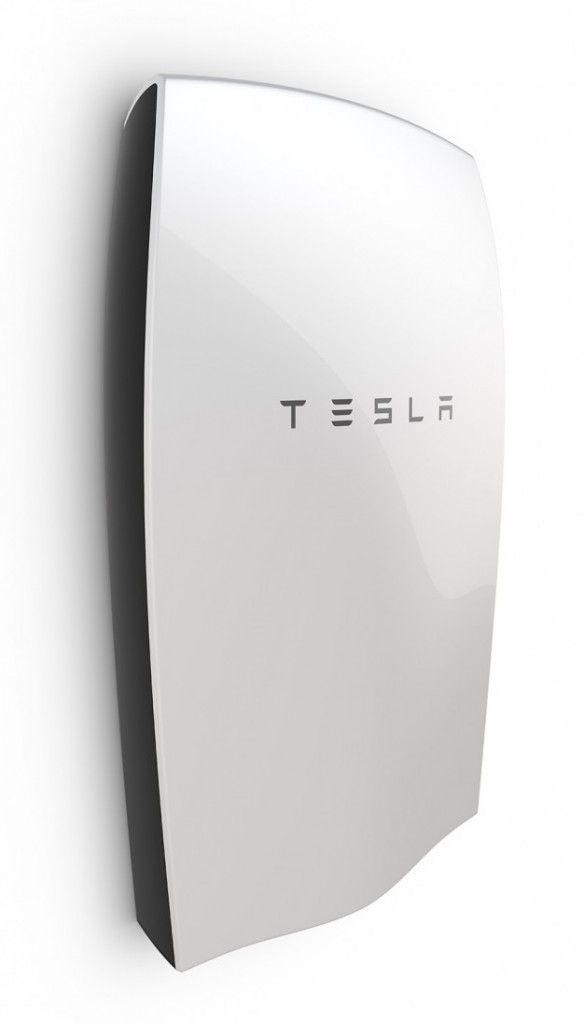 Tesla Powerwall Image Standard Tesla Powerwall Solar Energy Diy Powerwall