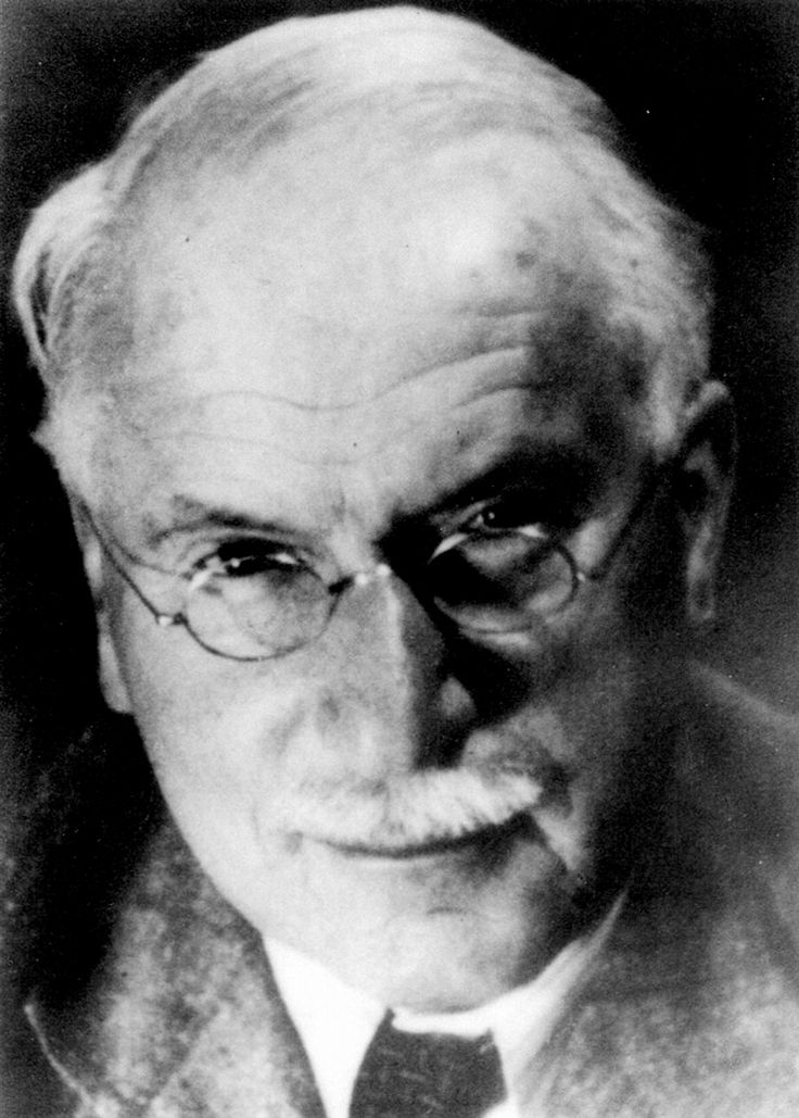 a view of the life of carl gustav jung Carl gustav jung (1875-1961) was a psychiatrist and analytical psychologist   his reading of a brief history of philosophy gave him a birds-eye view of the field .