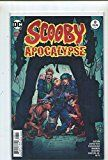 #7: Scooby Apocalypse #8 NM Cover A Giffen DeMatteis Eaglesham DC Comics MD11