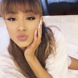 """Ariana Grande divulga prévia de """"Quit"""", sua parceria com Cashmere Cat #ArianaGrande, #Brasil, #Disco, #Dj, #Estreia, #Instagram, #M, #Música, #Noticias, #Nova, #NovaMúsica, #Novo, #Prévia, #RioDeJaneiro, #SãoPaulo http://popzone.tv/2017/04/ariana-grande-divulga-previa-de-quit-sua-parceria-com-cashmere-cat.html"""
