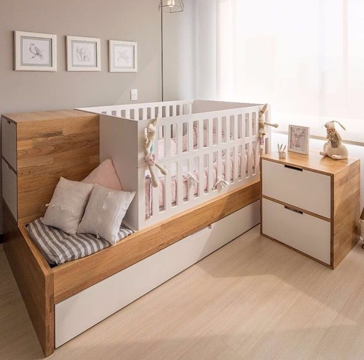 8 best Cama cuna images on Pinterest | Nursery, Baby cribs and Baby ...