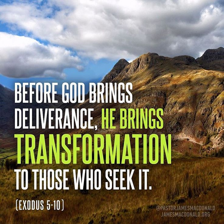 Image result for deliverance from offense