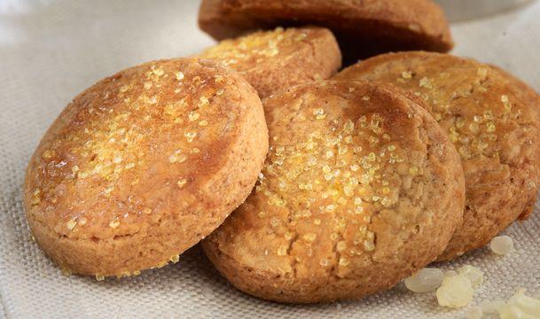 Mastic flavored cookies  Κουλουράκι μαστίχας