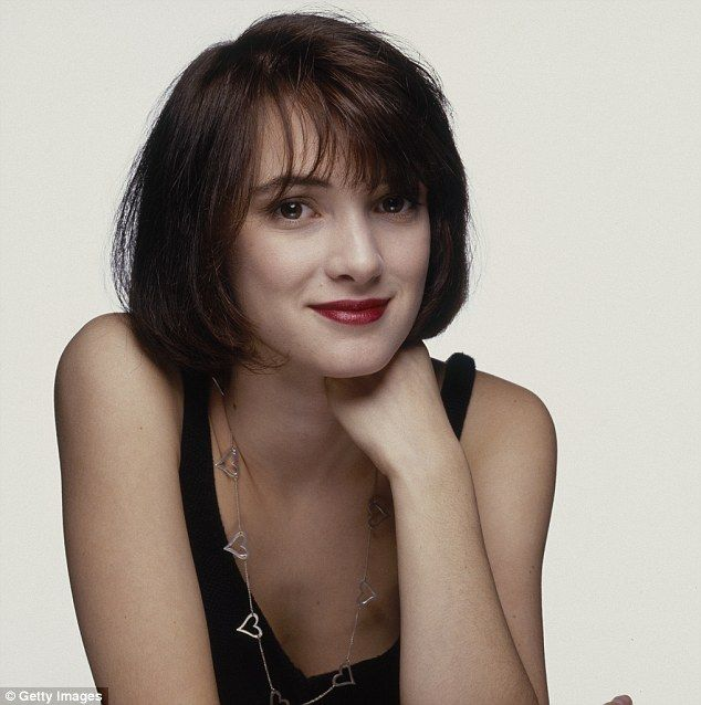 Winona Ryder reveals the attack that forced her to quit high school | Winona ryder 90s, Winona ...