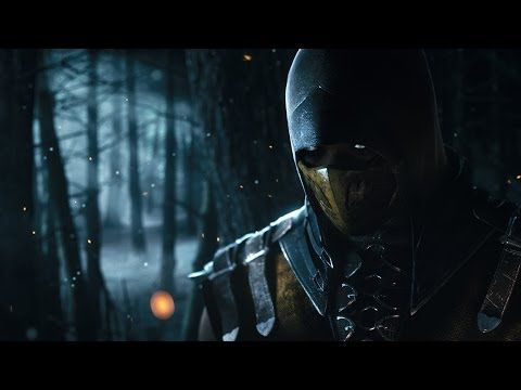 Who's Next? - Official Mortal Kombat X Announce Trailer - YouTube - WARNING: Like all Mortal Kombat things, this is gory.