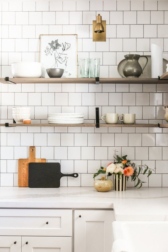 The Gentry Project Kitchen Reveal With Bosch Kitchens Kitchen