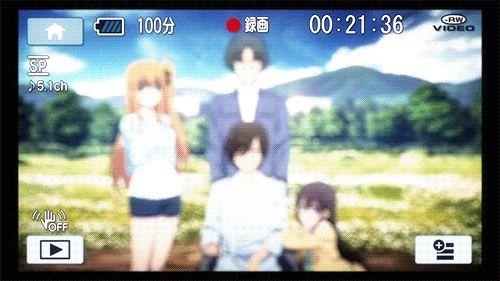 Imagen de charlotte, yusarin, and ayumi otosaka