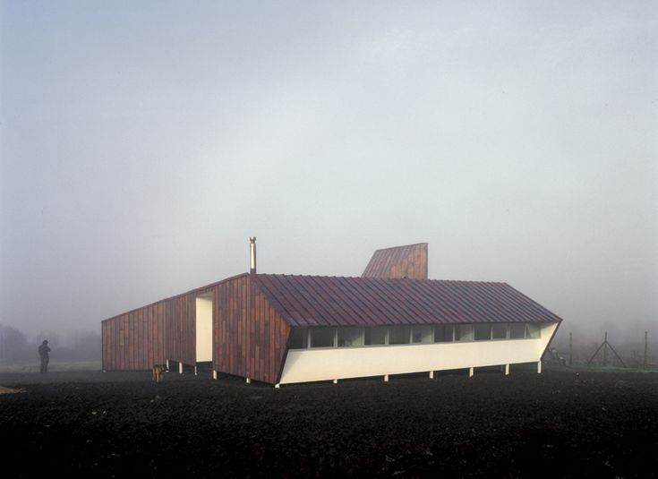 Casa de Cobre 2 / Smiljan Radic 240992755_rad-tal-003 – Plataforma Arquitectura
